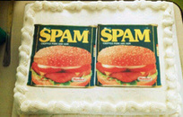 Google Spam Cake For A Milestone | Digital-News on Scoop.it today | Scoop.it