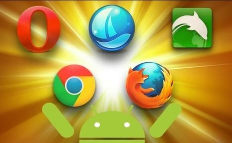 Config Mobile 3G: Configurer l'internet 3G et MMS Inwi sur Android | Config Mobile 3G | Scoop.it