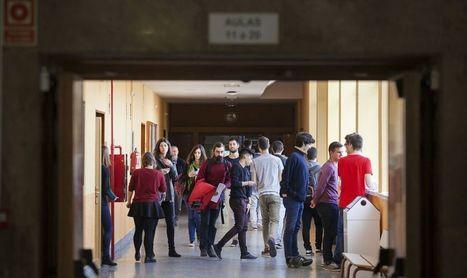 Los rectores buscan frenar otra vez las carreras de tres años   Docencia universitaria y cambio en la Sociedad del Conocimiento   Scoop.it