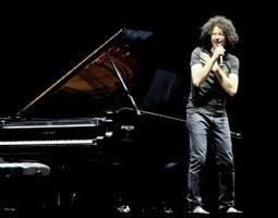 "Giovanni Allevi: ""Beethoven non aveva ritmo, Jovanotti sì"" | News | Scoop.it"