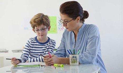 Πότε το παιδί χρειάζεται λογοθεραπεία | Educational Board | Scoop.it