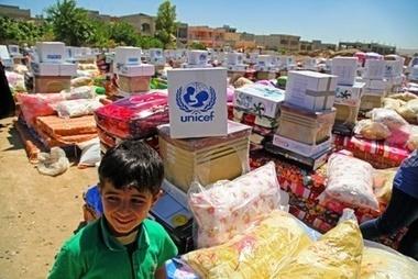 Les organisations humanitaires demandent 500 millions de dollars pour répondre à la crise en Irak, selon l'Unicef | ONG et solidarité internationale | Scoop.it