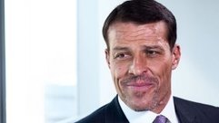 Tony Robbins on the Science Behind Focusing on What Matters Most | Good News For A Change | Scoop.it