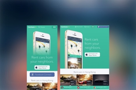 Designing Mobile First — Design with Sketch — Medium | Effective UX Design | Scoop.it