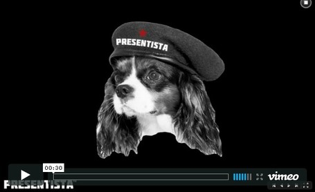 Presentista - Presentations Remixed | Silvana Richardson | Scoop.it