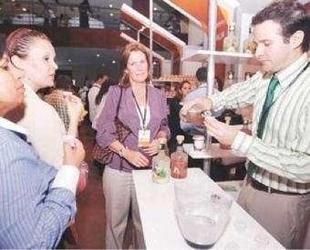 Feria Alimentaria Guatemala 2012 desborda en innovación   CorpoEventos   Scoop.it
