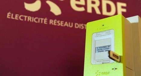 Solutions 30 : Linky électrise le cours de Bourse - Boursorama | Smart Grids | Scoop.it