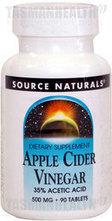 Source Naturals Apple Cider Vinegar | Tasman Health | Scoop.it