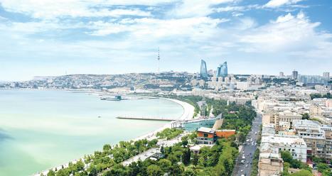 Baku 2015 heralds new era In European sports movement - Washington Times   Sports marketing ,advertising, and brand management   Scoop.it