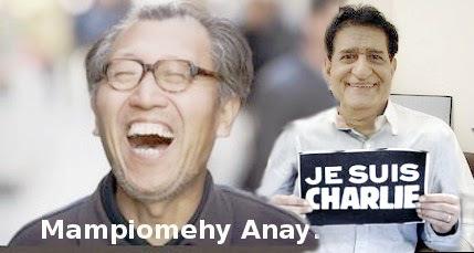 Vu de Russie, de Chine et d'ailleurs, l'Épiphénomène Loi Macron | Madagascar Forces et Faiblesses | Scoop.it