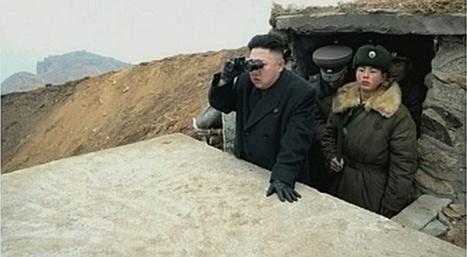 Combien y a-t-il de Français en Corée du nord? | Slate | Du bout du monde au coin de la rue | Scoop.it
