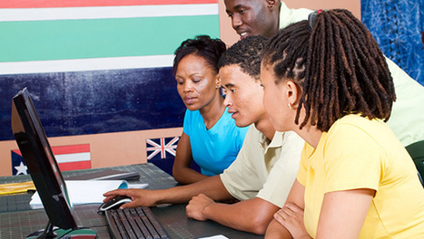 eLearning In Africa | The Upside Learning Blog | Monetizing E-Learning | Scoop.it