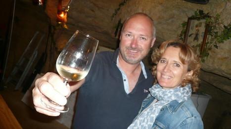 Sur le chenin des vacances, la foire aux vins de Vouvray | Le vin quotidien | Scoop.it