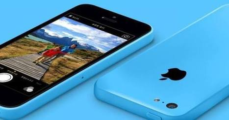 Apple's 8GB #iPhone5C up for grabs in India! | Free Classified Ads India | Scoop.it