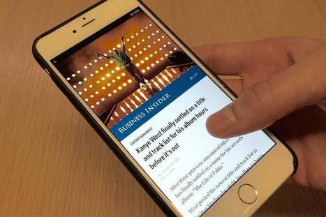 Video Ads Are Coming to Facebook Instant Articles | For startups: | Scoop.it