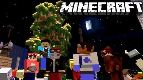Escuela sueca incluye clases de Minecraft en su programa educativo | informaticaa | Scoop.it