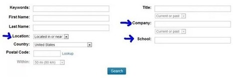 LinkedIn Is Getting Smarter With Enhanced Search Features & Improved Query Results - Digital Content Magazine | ASR Digital Consultants | Scoop.it