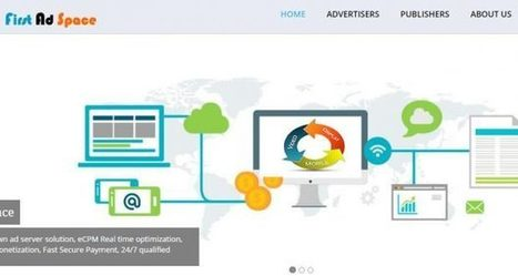FirstAdSpace Review : Online Advertising Network | Website | Scoop.it
