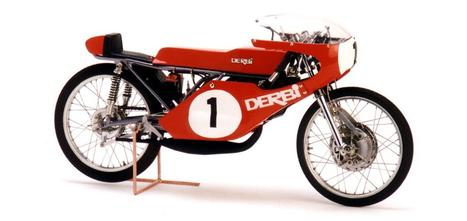 Pere Tarragó's Miniature Motorcycles | Heron | Scoop.it