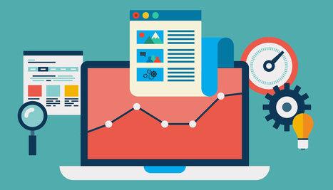 LinkedIn Visual Cheat Sheet, Improve Content Strategy,  Entrepreneurs Biggest Selling Mistake, #Speedlink 13:2016 | SEO | Inbound Marketing | Scoop.it