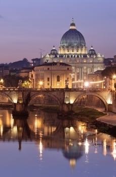 Un giro a Roma in carrozzina, alla scoperta della Citta' Eterna senza barriere | Turismo Accessibile | Scoop.it