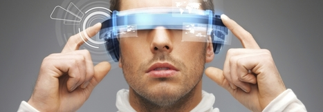Virtual Reality Makes an Impact on Campus | Future Trends and Advances In Education and Technology | Scoop.it