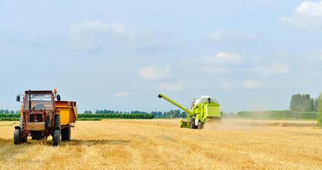 Les agriculteurs s'approprient la technologie Big Data   L'Atelier: Disruptive innovation   Information Technologies for Agriculture   Scoop.it