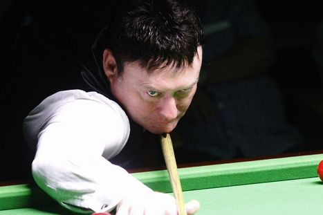Jimmy White sweating on losing his world snooker tour card after 34 years - Mirror.co.uk | new models | Scoop.it