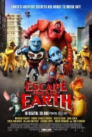 Watch Escape from Planet Earth (2013) Movie Online Free | Addict2Moviez | Scoop.it