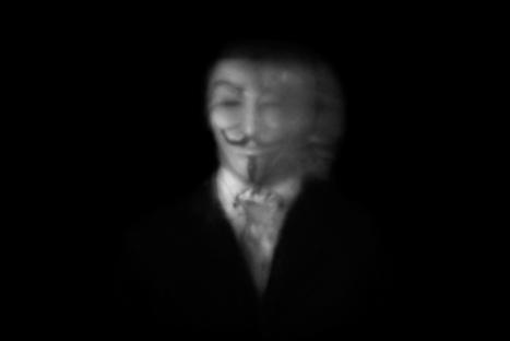 Contrainformate: Italia: La vendetta de Anonymous continúa, nuevos archivos en la red   Prueba   Scoop.it