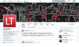 Usuarios de Twitter ya pueden activar el diseño del nuevo perfil - Latercera | MediosSociales | Scoop.it