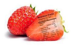 Nutritional Needs and New Nutrition Labels: Kid' Games, Lesson Plans, and Curricular Activities | Nutrition- Food Labels | Scoop.it