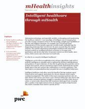 Intelligent healthcare through mHealth: enabling a new paradigm | Health IT ☤ Informatics | Scoop.it