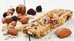 Why You Should Add Energy Bars India in Your Routine Food | Equipments Plant Manufactures and Suppliers in India | Scoop.it