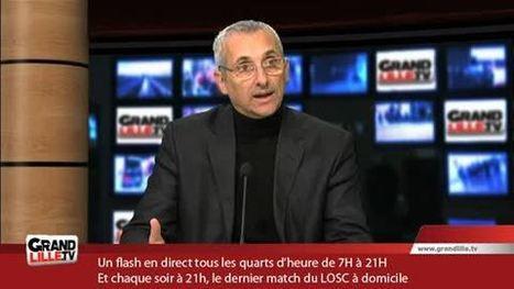 Secom et Le Figaro s'associent sur la TNT francilienne | DocPresseESJ | Scoop.it