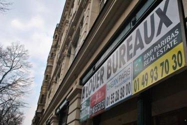 Pourquoi Paris déborde de bureaux vides - Terra eco | Conscience - Sagesse - Transformation - IC - Mutation | Scoop.it