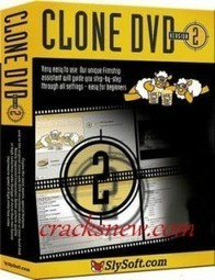 SlySoft Clone DVD 2 Crack With Keygen Download   PC softwares   Scoop.it