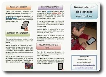 Bibliotecas escolares | Blog de Bibliotecas escolares | Proyectos colaborativos para desarrollar la competencia lectora en Educación Infantil a través de las TIC | Scoop.it