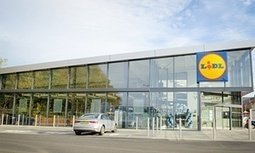 A tale of two Lidls: is the supermarket ready for an upmarket rebrand? | Pre-U Microeconomics | Scoop.it