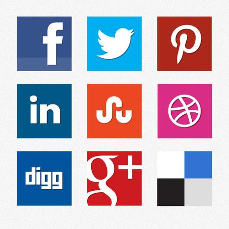 Social Media Success Stories: 5 Tips to Take Away | Sumac Non-profit Software | Nonprofit Social Media | Scoop.it