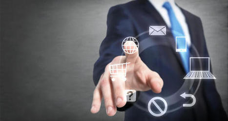 Les entreprises qui ont pris le virage du numérique, plus performantes en tous points | Communication et webmarketing | Scoop.it