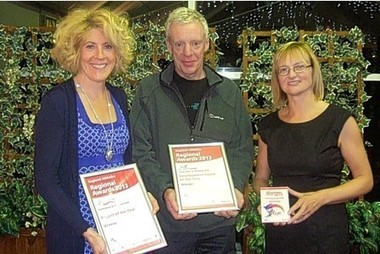 Fitmums and Friends Cottingham running club honoured at England Athletics Regional Awards | hull | Scoop.it