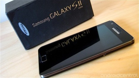 Samsung Korea details Jelly Bean update for Galaxy S2, without ... | Mobile world of Philipp | Scoop.it