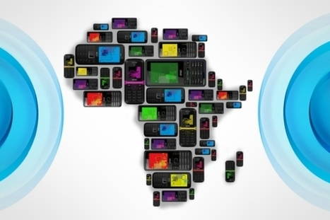Mobile media developments in Africa - BusinessTech | Mobile | Scoop.it