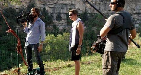 Le canyon dans l'émission  «Des Racines et des ailes» | L'info tourisme en Aveyron | Scoop.it