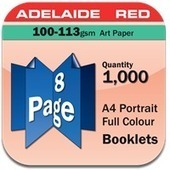 A4 portrait booklets printing   Online Printing Services   Scoop.it