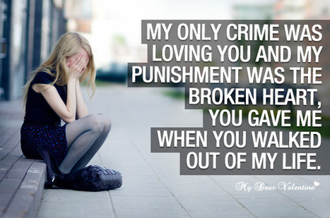 Ending Friendship Quotes for him - LOVE QUOTES FOR HIM | Valentines Day 2013 | Scoop.it