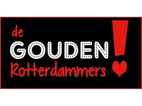 Verlenging aanmelden 'De Gouden Rotterdammers' - Dichtbij.nl | Participatie | Scoop.it