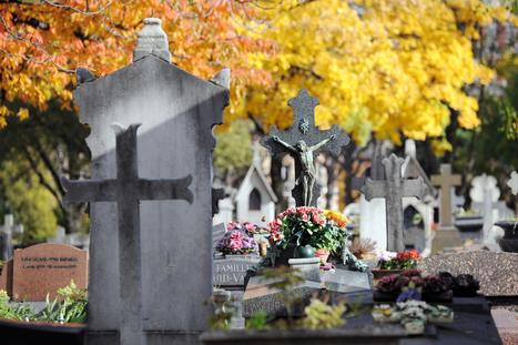 Le web devient le plus grand cimetière de France | Directmatin.fr | L'écho d'antan | Scoop.it