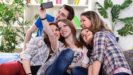 Adolescentes y redes sociales online. El photo sharing como motor de la sociabilidad |Basile, Diego; Linne, Joaquín | Comunicación en la era digital | Scoop.it